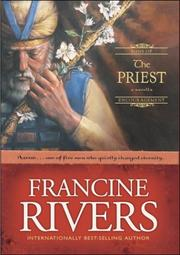 Cover of: The Priest (Rivers, Francine)
