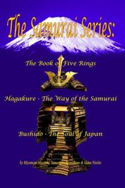 Cover of: The Samurai Series