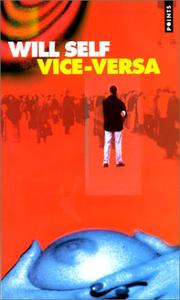 Cover of: Vice-versa