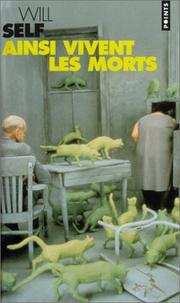 Cover of: Ainsi vivent les morts