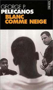 Cover of: Blanc comme neige