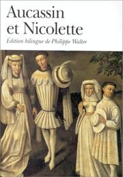 Cover of: Aucassin et Nicolette