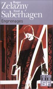 Cover of: Engrenages
