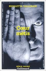 Cover of: CÂur métis