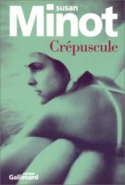 Cover of: Crépuscule