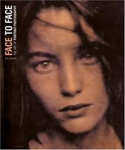 Cover of: Face to Face: The Art of Portrait Photography