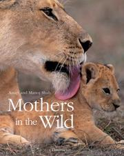 Cover of: Mothers in the Wild