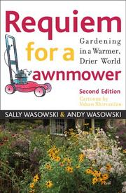Cover of: Requiem for a Lawnmower, Revised Edition