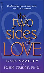 Cover of: The Two Sides of Love