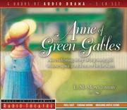 Cover of: Anne of Green Gables (Radio Theatre)