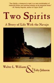 Cover of: Two Spirits