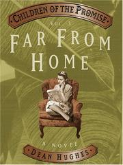 Cover of: Children of the Promise, Vol. 3