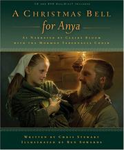 Cover of: A Christmas Bell for Anya