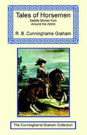 Cover of: Tales Of Horsemen