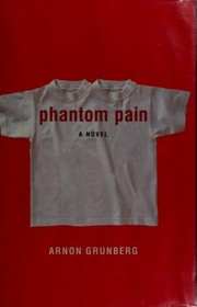 Cover of: Phantom Pain