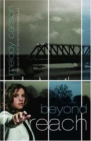 Cover of: Beyond Reach (Secret Life Samantha McGregor)
