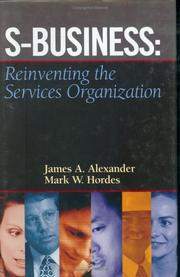 Cover of: S-Business