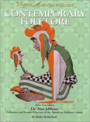 Cover of: Contemporary Folklore (North American Folklore)