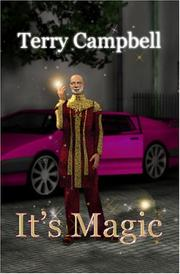 Cover of: It's Magic