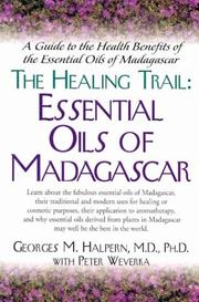 Cover of: The Healing Trail