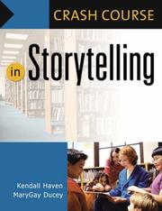 Cover of: Crash course in storytelling