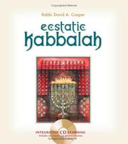 Cover of: Ecstatic Kabbalah