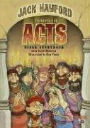 Cover of: Jack Hayford Presents the Acts Bible Storybook