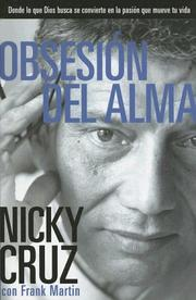 Cover of: Obsesion Del Alma/ Soul Obsession