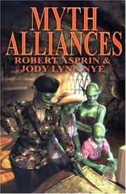 Cover of: Myth alliances