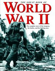 Cover of: The Great Book of World War II