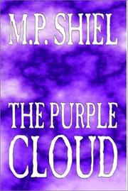 Cover of: The Purple Cloud