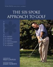 Cover of: The Six-Spoke Approach to Golf
