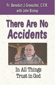 Cover of: There are No Accidents