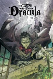 Cover of: The Curse Of Dracula
