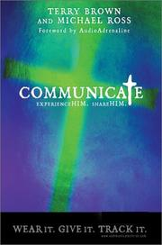 Cover of: Communicate