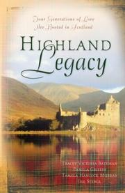 Cover of: Highland Legacy