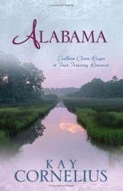 Cover of: Alabama: Politically Correct/Toni's Vow/Anita's Fortune/Mary's Choice (Heartsong Novella Collection)