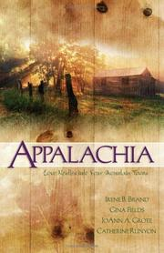 Cover of: Appalachia