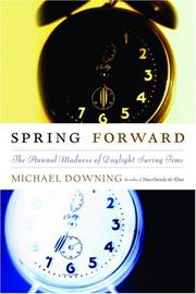 Cover of: Spring Forward