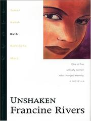 Cover of: Unshaken (Lineage of Grace)