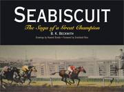 Cover of: Seabiscuit