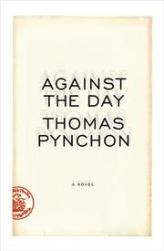 Cover of: Against the Day