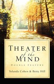 Cover of: Theater of the Mind