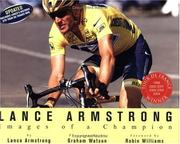 Cover of: Lance Armstrong