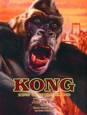 Cover of: Kong: King Of Skull Island