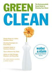 Cover of: Green Clean