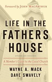 Cover of: Life in the Father's House
