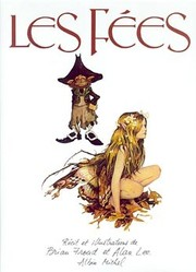 Cover of: Les fées