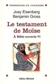Cover of: A Bible ouverte, tome 6