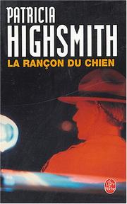 Cover of: La Rancon Du Chien